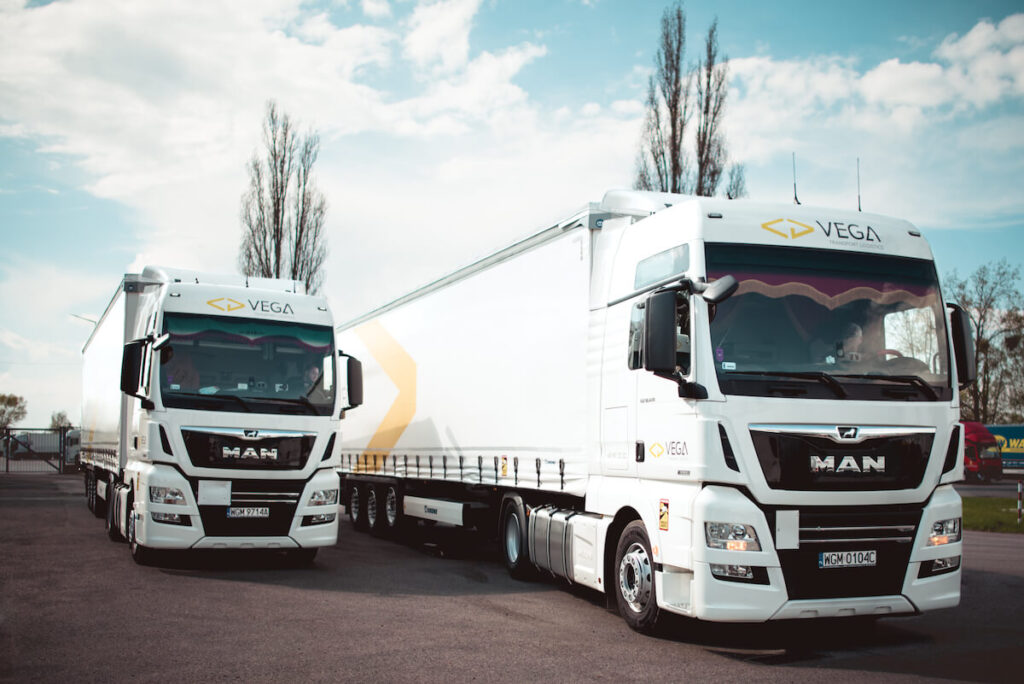 Vega Transport 2